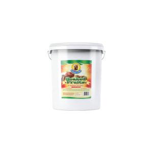 Grannys Best Soaked Fruits 5lbs Bucket