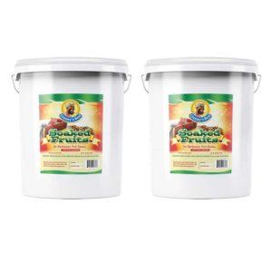 Granny's Best Soaked Fruits - Twin Bucket Bundles