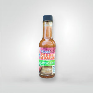 Tobago Pepper Sauce - Exciting Lime